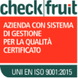 Check Fruit Logo