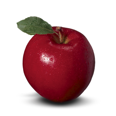 Apple Inored